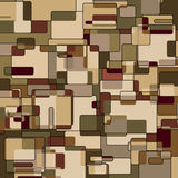 Stone wall background. (This background is not seamless royalty free illustration