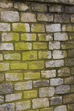 Stone wall for background Royalty Free Stock Image