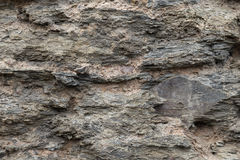 Stone wall background, Burgruine Elsterberg, Freistaat Sachsen Royalty Free Stock Photos