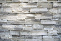 Stone wall background close up stock images