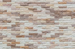 Stone of wall background Royalty Free Stock Image