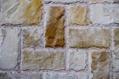 Stone wall background stock photos
