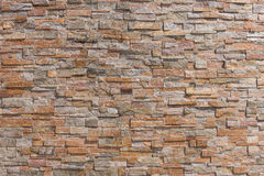 Stone Wall background Stock Photography