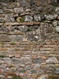 Stone wall. Background image of stone wall Stock Photography