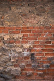 Stone Wall – Background Royalty Free Stock Photos