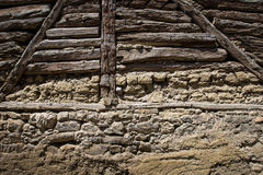 Stone Wall – Background Royalty Free Stock Photo