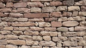 Stone wall background. Sand line linws lines patterns stock images