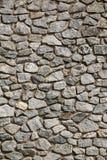 Stone wall background. Stones. Royalty Free Stock Photo