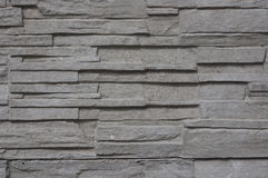 Stone wall background and texture. Royalty Free Stock Photography