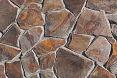 Stone wall background or texture. Stone wall, background or texture Stock Photo