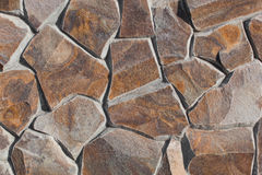 Stone wall background or texture. Stone wall, background or texture Royalty Free Stock Photography
