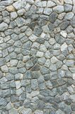 Stone wall background & texture Royalty Free Stock Image