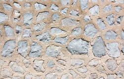 Stone wall background texture Royalty Free Stock Photo