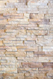 Stone wall background. Stock Images