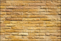 Stone wall. Is beautiful background Royalty Free Stock Photos