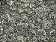 Stone Wall. Brick wall. A stone wall texture background Royalty Free Stock Photo