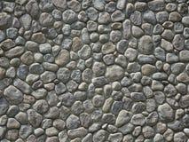 Stone Wall. brick wall. A stone wall texture background Royalty Free Stock Photos