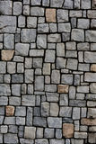 Stone Wall Cladding Royalty Free Stock Image