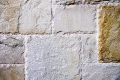 Stone wall. The colorful stone wall background Royalty Free Stock Photography