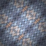 Stone wall detail texture background wallpaper.  stock photo