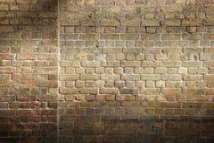 Stone wall in england Stock Photos