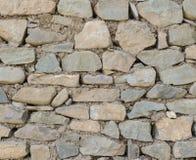 Stone wall full frame texture Royalty Free Stock Photo