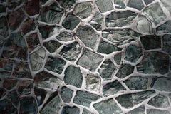 Stone wall gray Royalty Free Stock Photography