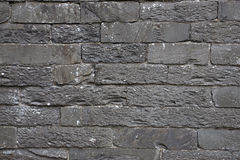 Stone wall in the Lake District Stock Photos