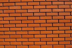 stone wall made with blocks Royalty Free Stock Photo
