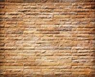 Stone wall made with blocks Stock Photos