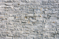 Stone wall. Natural stone outer wall texture photo Stock Images