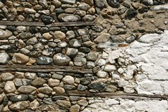 Stone wall 37 Stock Photography