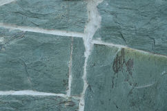 Stone wall pattern. Royalty Free Stock Image