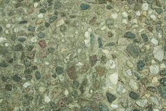 A stone wall Royalty Free Stock Photo