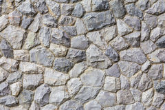 Stone wall, rock background Royalty Free Stock Images