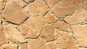 Stone wall, rock wall, masonry wall royalty free stock photos