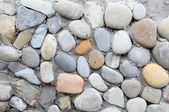 Stone wall surface stock photos
