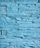 Stone wall surface Stock Image