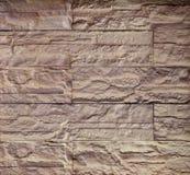 Stone wall surface Royalty Free Stock Photos