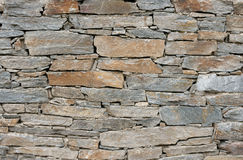 Stone wall texture. For designers and 3d artists Stock Image