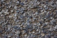 Stone wall texture Stock Image
