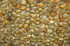 Stone wall texture 3 Stock Image