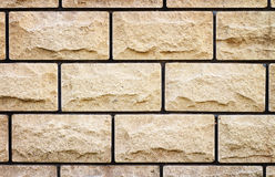 Stone wall texture. Royalty Free Stock Image