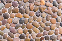 Stone wall Stock Photo
