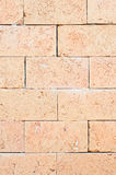 Stone brick wall. Stone brick  wall texture background Stock Photography