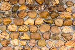 Stone wall texture. Stock Photo