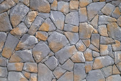 Stone wall and texture Royalty Free Stock Image