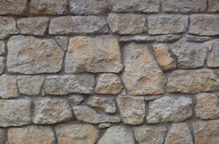Stone wall or texture. Stone wall background or texture Stock Images