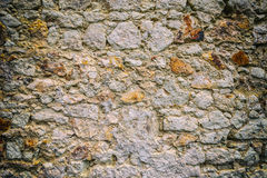 Stone wall texture. Background of stone wall texture Royalty Free Stock Photography