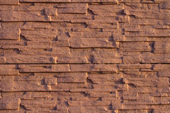 Stone wall texture background. Background of colored stone wall pattern texture royalty free stock images